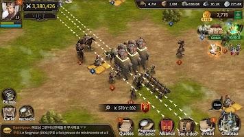 Civilization War – Battle Strategy War Game