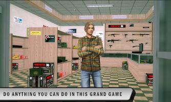Vegas Gangster City