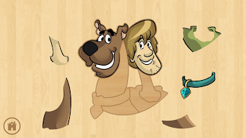 Kids Puzzles – Wooden Jigsaw