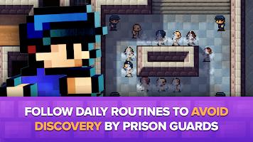 The Escapists: Prison Escape