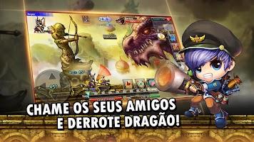 DDTank Brazil