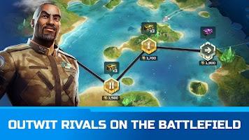 Command & Conquer: Rivals PVP