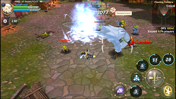 Dragon Nest M – SEA
