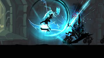 Shadow of Death: Stickman Fighting – Dark Knight