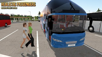 Bus Simulator : Ultimate
