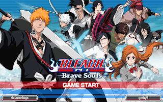 BLEACH Brave Souls – แอ็กชัน 3D