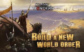 Clash of Wonders