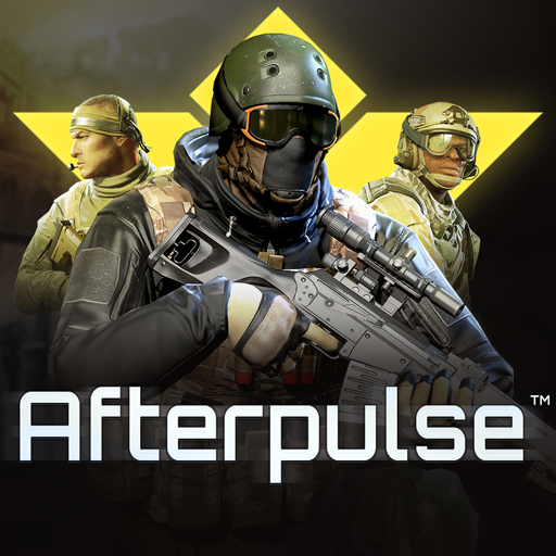 Afterpulse – Elite Army