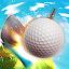 Golf Hero : Long drive shot
