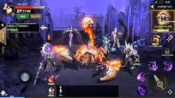 Dragon and Sword:ดาบพิฆาตมังกร