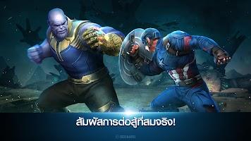 Marvel Future Fight