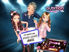 Audition X