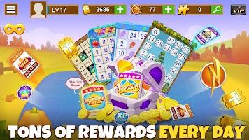 Bingo Party – Crazy Bingo Tour