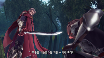 De:Lithe 망각의 진정한 왕과 맹약의 천사