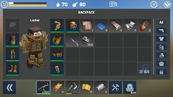 Last Craft Survival