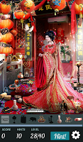 Hidden Object – The Bride