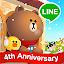 LINE 熊大農場