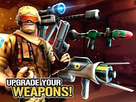 Respawnables – FPS Special Forces