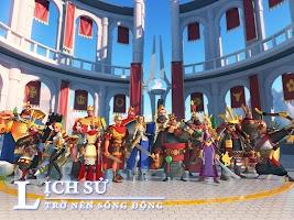 Rise of Kingdoms