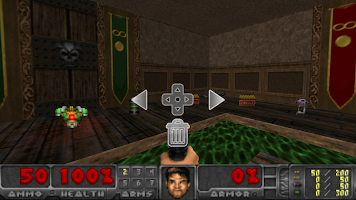 Delta Force (The Doom Engine Source Port)