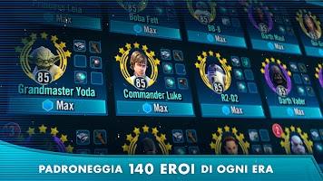 Star Wars™: Eroi della galassia