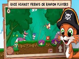 Fun Run 2 – Multiplayer Race