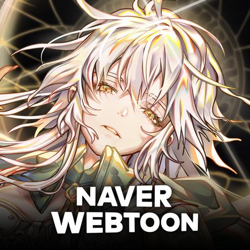 히어로칸타레 with NAVER WEBTOON
