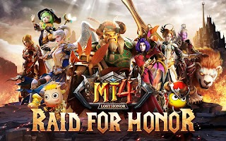 MT4-Lost Honor