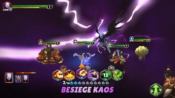 Skylanders: Ring of Heroes