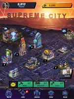 Supreme City Rivals
