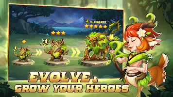 Summoners Era – Arena of Heroes