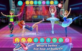 Dance Clash: Ballet vs Hip Hop