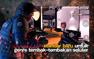 Critical Ops: Reloaded