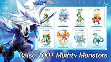 Monster Quest: Seven Sins