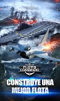 Flota Comando-Guerra de Alianza&Combate Naval