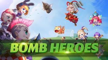 Bomb Heroes