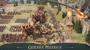 War Eternal – Reinos Épicos