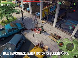 Prey Day: Survival — Craft & Zombie
