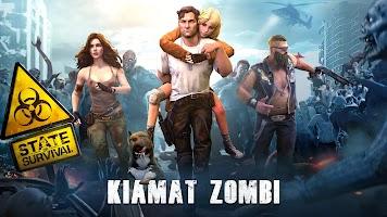 State of Survival: Überlebe die Zombie-Apokalypse