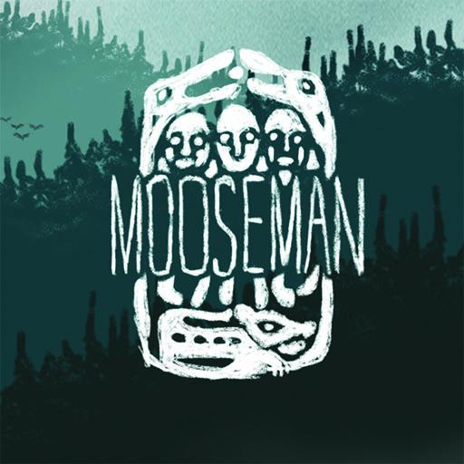 Человеколось — The Mooseman