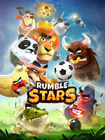 Rumble Stars ฟุตบอล