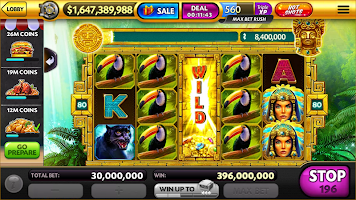 Caesars Slots: Free Slot Machines and Casino Games