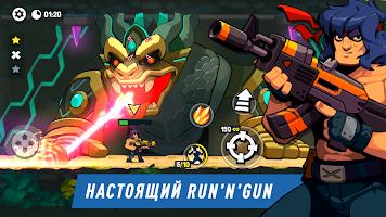 Bombastic Brothers– Run & Gun