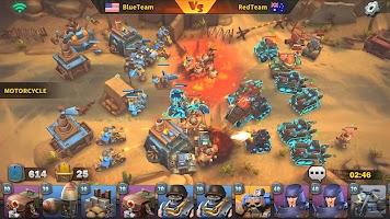 Battle Boom