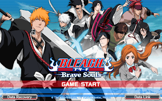 BLEACH Brave Souls – 3D Action