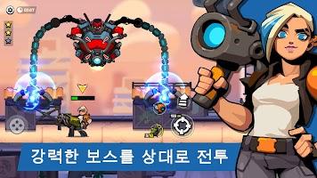 Bombastic Brothers – 2D 달리기 게임
