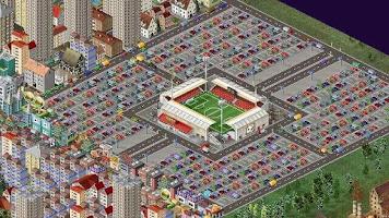 TheoTown City Simulation