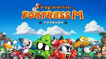 FortressM