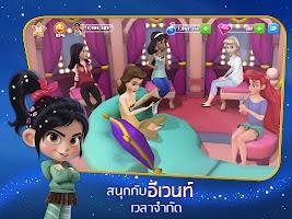 LINE:Disney Tsum Tsum