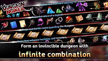 Dungeon Maker